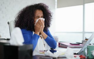 Tips to tackle allergies