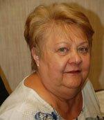 Mary Ann Nastanovich, RN
